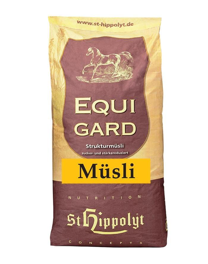 St Hippolyt Equiguard 20kg
