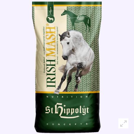 St Hippolyt Isrish mash 15kg
