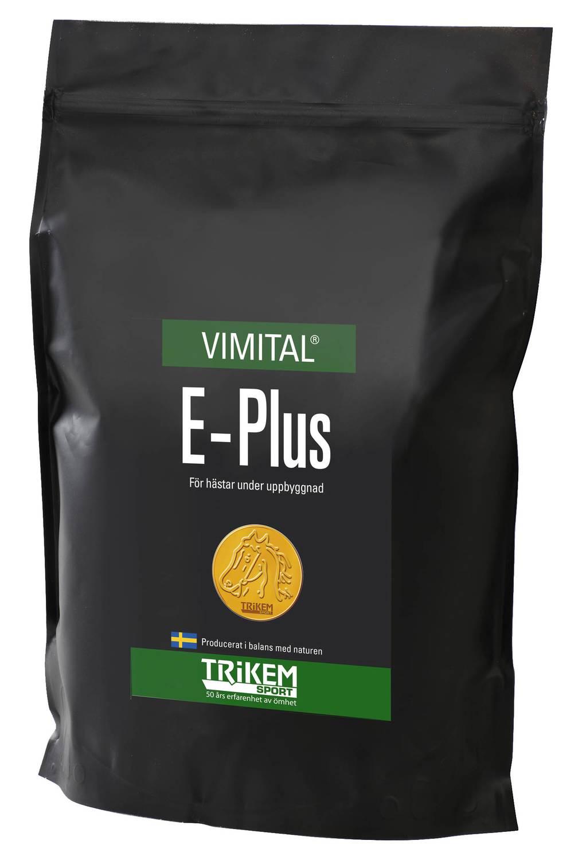 Vimital E-Plus