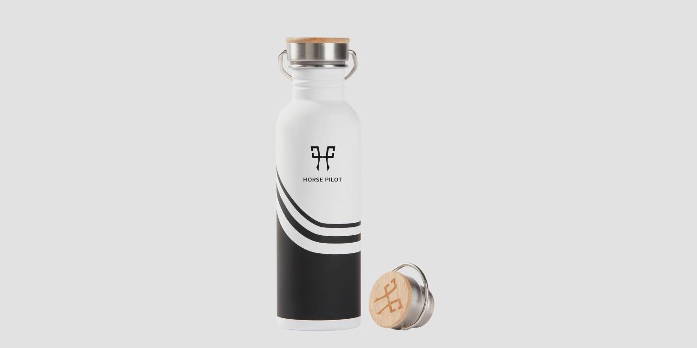 Horse Pilot Bottle