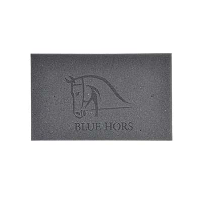 Blue Hors magic svamp