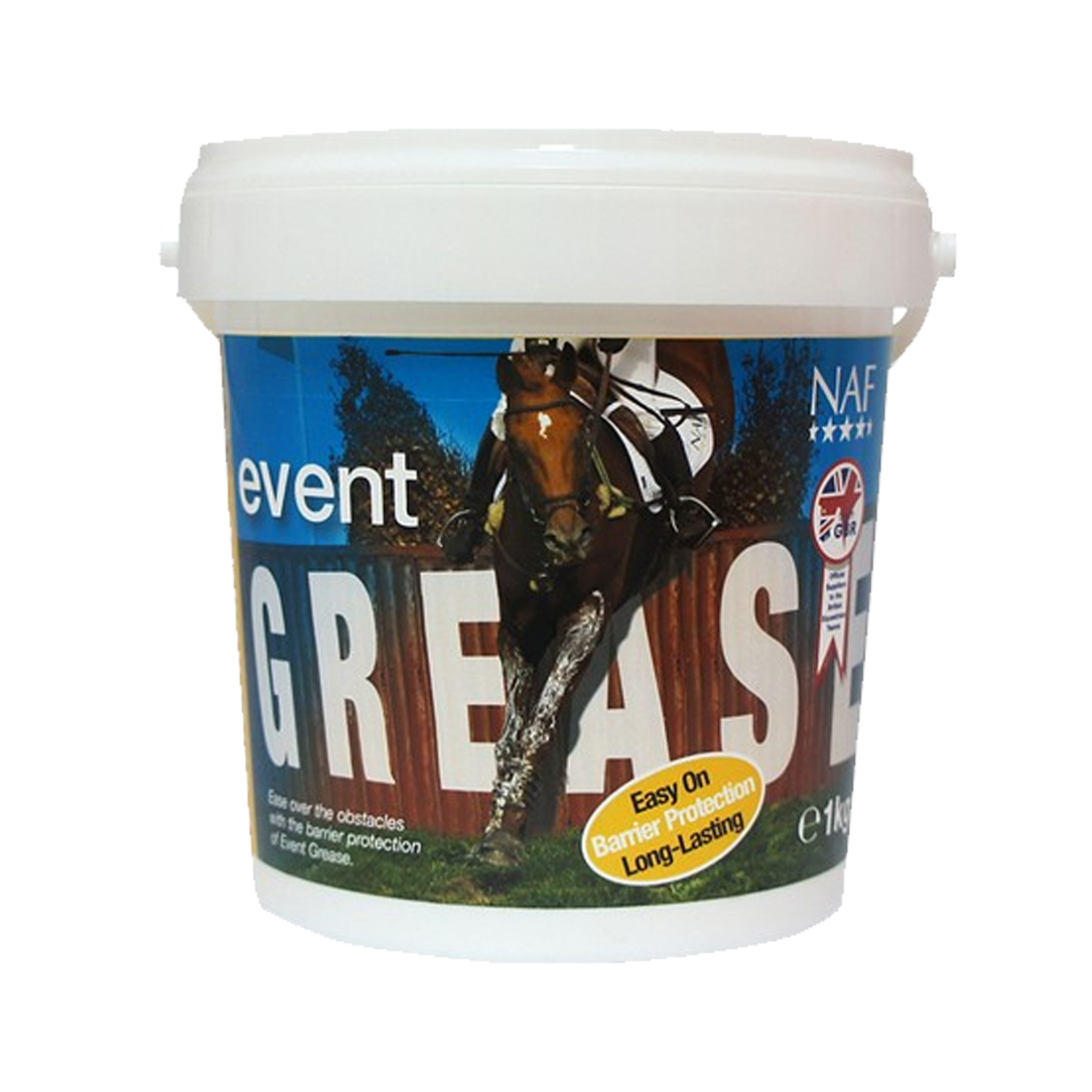 NAF eventing grease