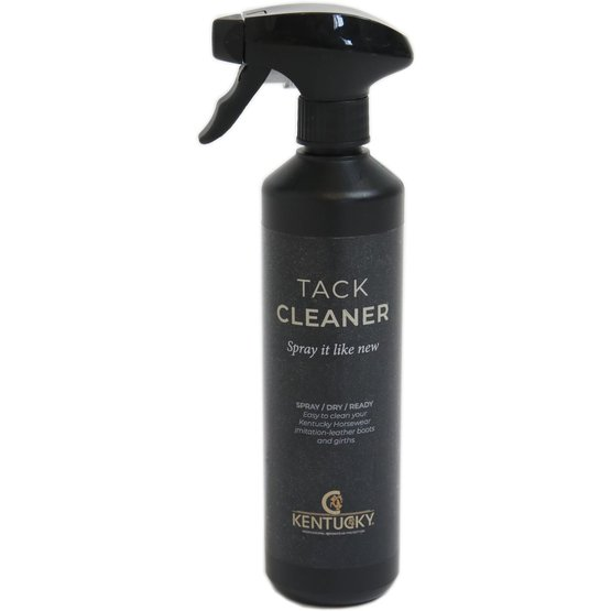 Kentucky, Tack cleaner