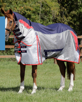 Premier Equine Stay dry fly rug