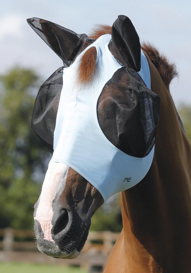 Premier Equine comfort fly mask