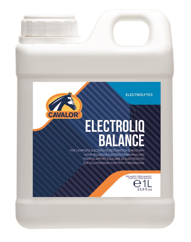 Cavalor Electroliq balance 1L
