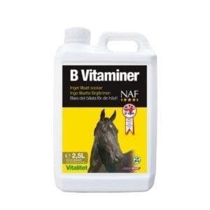 NAF B- vitamin