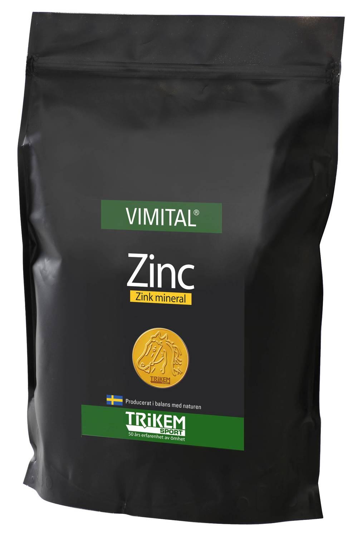 Vimital Zinc