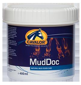 Cavalor MudDoc
